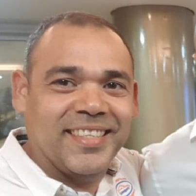 Armando Donado | CEO