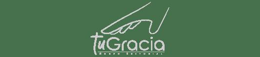 Logo Tu Gracia cliente de Atrae tus mejores clientes Agencia especializada en ventas Bogotá