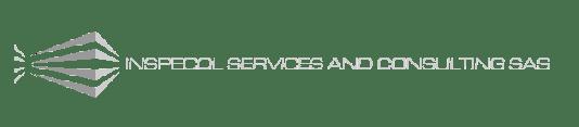 Logo Inspecol Services cliente de Atrae tus mejores clientes Agencia especializada en ventas Bogotá