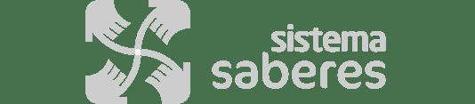 Logo Sistema Saberes cliente de Atrae tus mejores clientes Agencia especializada en ventas Bogotá