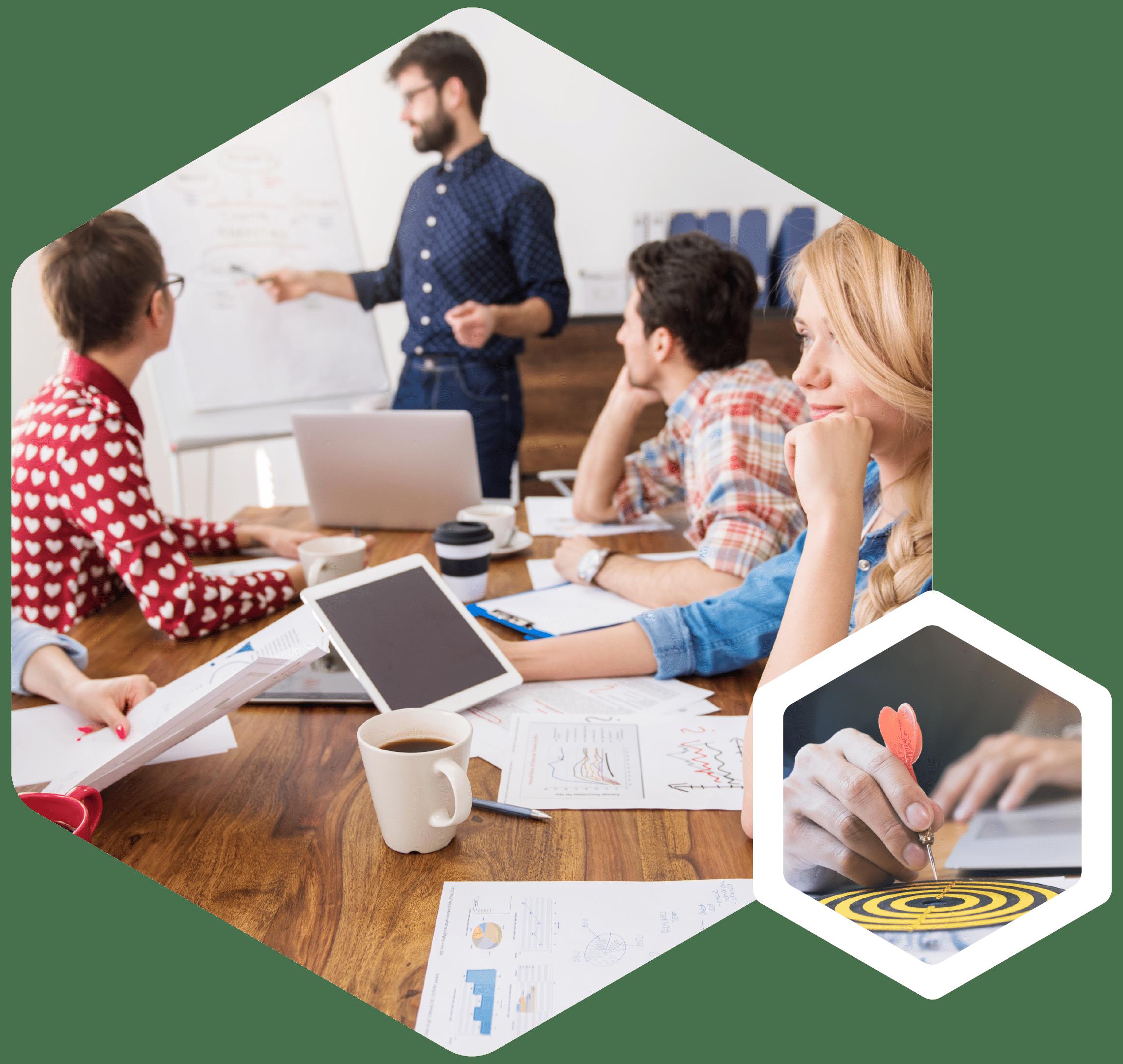Guía - Cómo establecer y cumplir objetivos de ventas en tu empresa