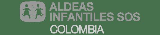 Logo Aldeas Infantiles Atrae Agencias de Marketing Digital